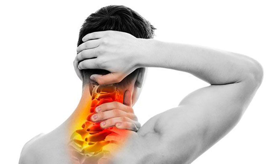 Artrosis Cervical Dolor