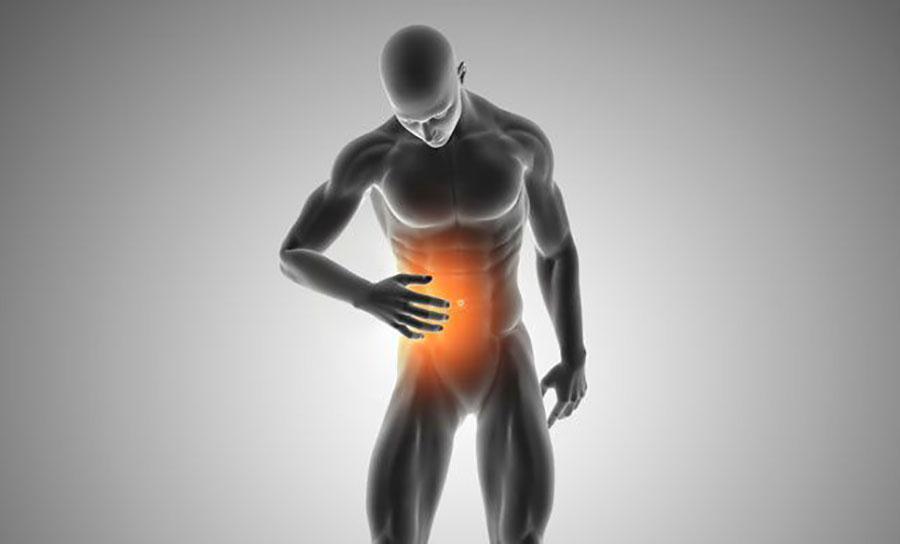 Fisura y fractura costal o en costilas