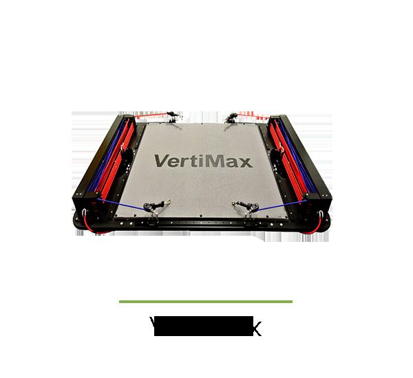 Vertimax Rekovery Clinic