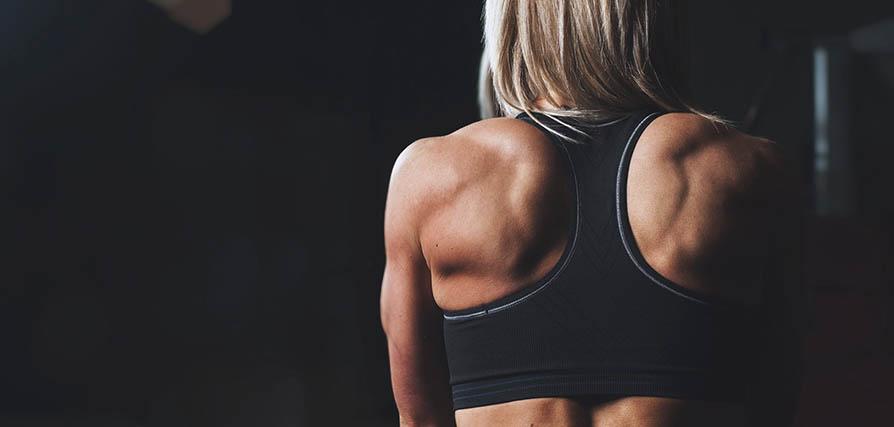 el dolor de hombro lesiones habituales en deportistas