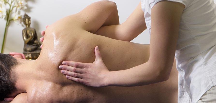 rekovery te ayuda a saber si el dolor es una luxación de hombro
