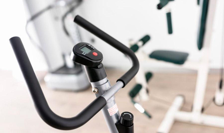Maquina fisioterapia para ayudar a la recuperación