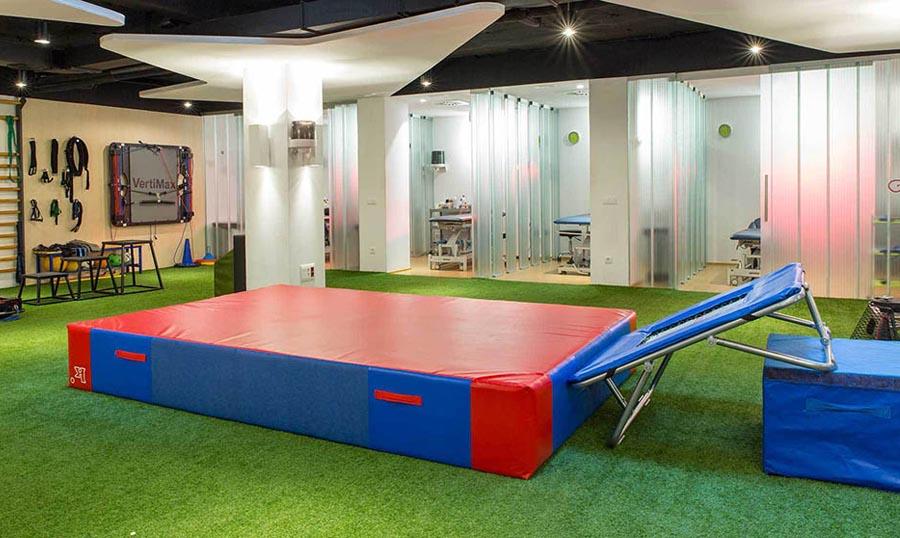 centro rekovery clinic en madrid fisioterapia deportiva