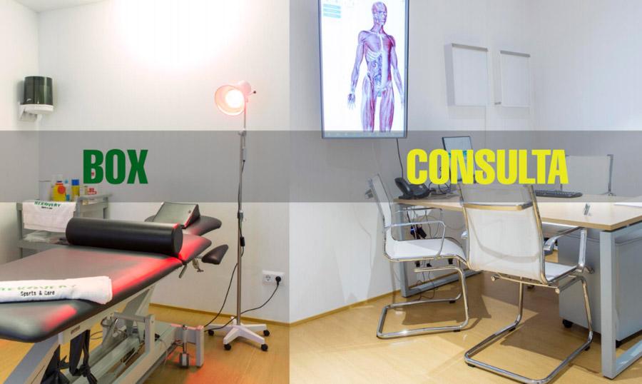 Las mejores máquinas y equipos de fisioterapia