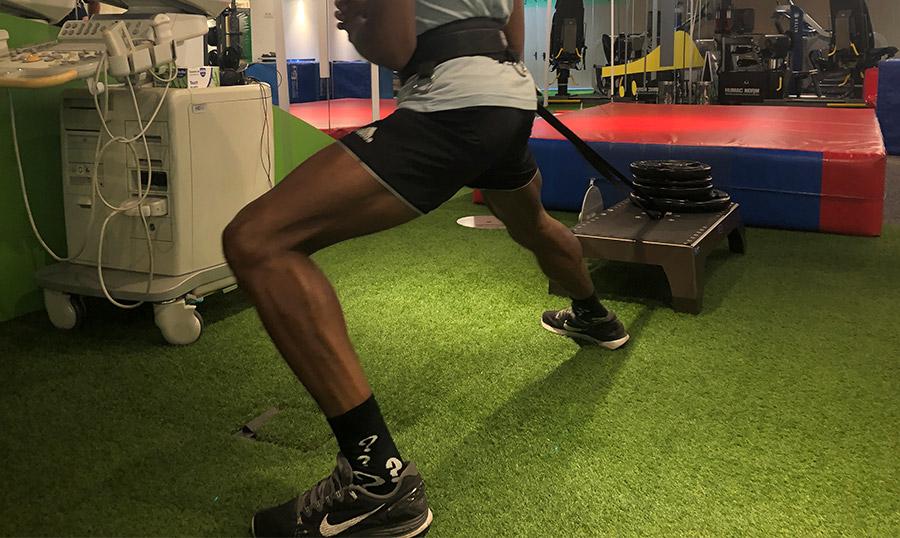ejercicios para tu recuperacion de rodilla
