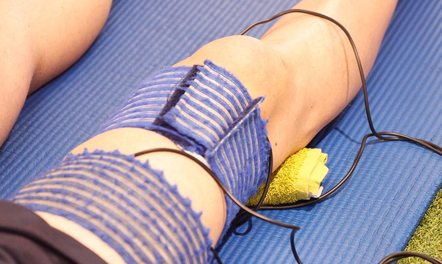 rotura ligamento cruzado de la rodilla