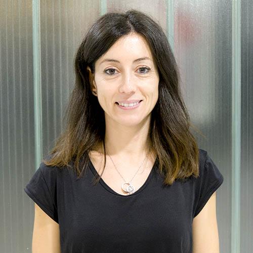 Belén García