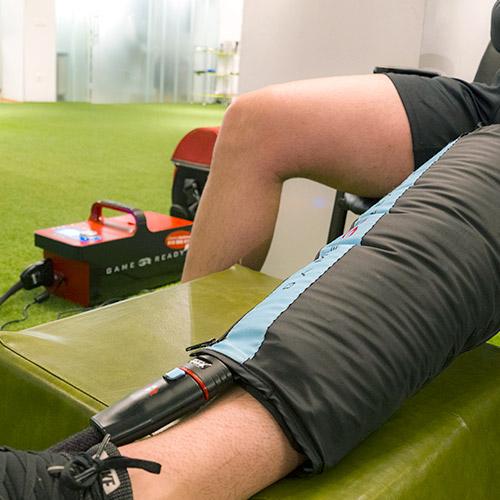 Noticias sobre tratamientos de fisioterapia