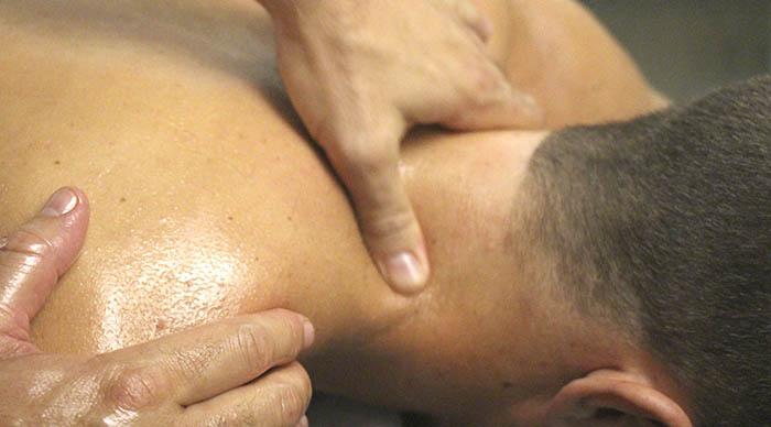 aplastamiento cervical fisioterapia madrid