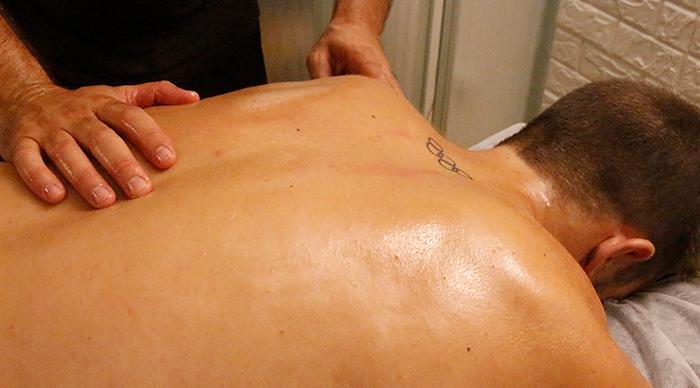 aplastamiento dorsal cervical dolor de espalda fisioterapia