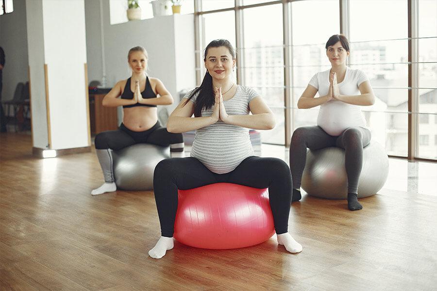beneficios-del-pilates-durante-el-embarazo