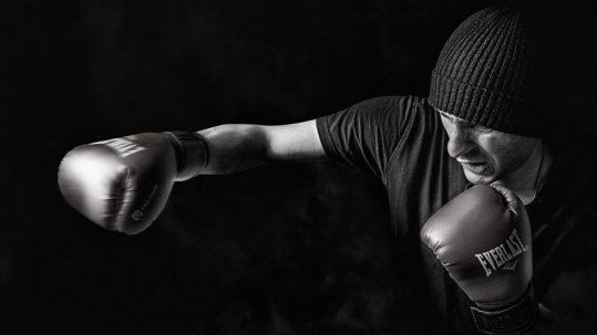 Cuáles son las lesiones más habituales en la práctica del boxeo