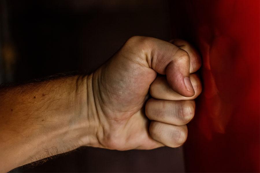 Diagnóstico de las lesiones provocadas por el boxeo