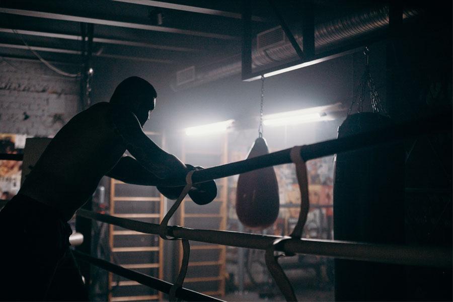 Prevención de las lesiones durante la práctica de boxeo