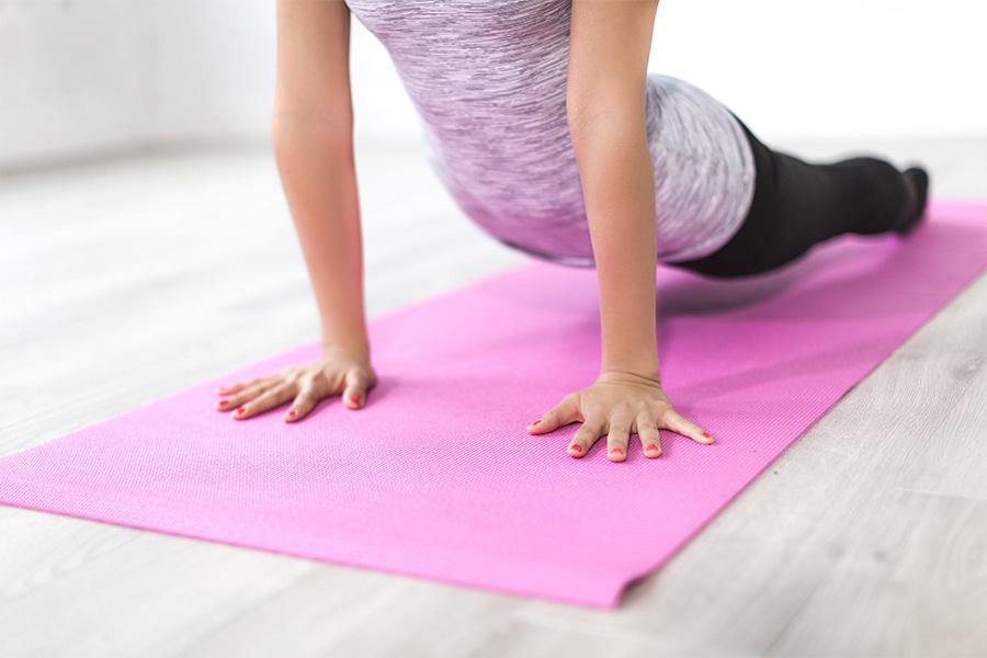 apuntarse a yoga Madrid