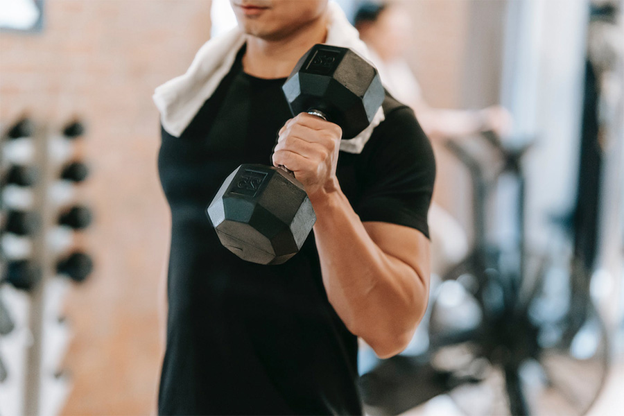 calentar musculos deporte